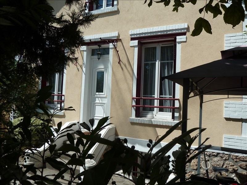 Vente maison / villa Le pecq 825000€ - Photo 9