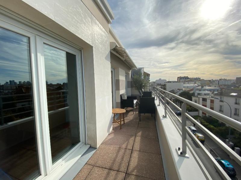 Location appartement Asnières sur seine 1650€ CC - Photo 3