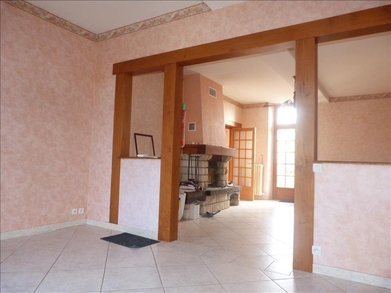 Vente maison / villa Secteur charny 195000€ - Photo 5