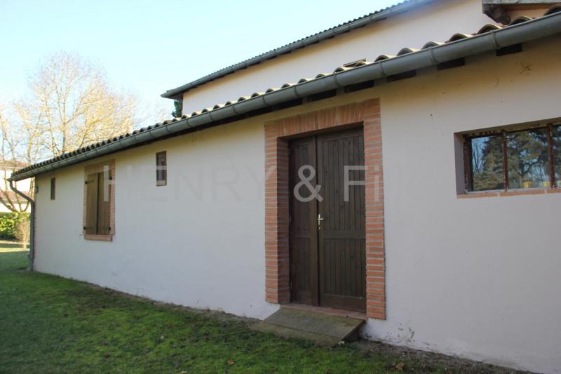 Sale house / villa Samatan 202000€ - Picture 23