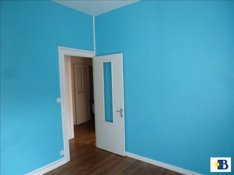Location maison / villa Chatellerault 450€ CC - Photo 5