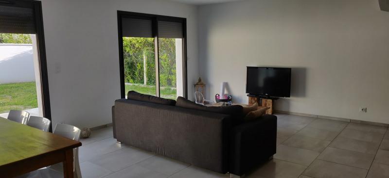 Vente maison / villa Blanquefort 420000€ - Photo 2