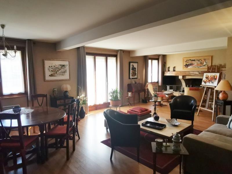 Vente appartement Mazamet 140000€ - Photo 2