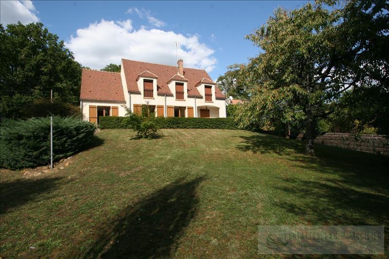 Sale house / villa Montigny sur loing 475000€ - Picture 1