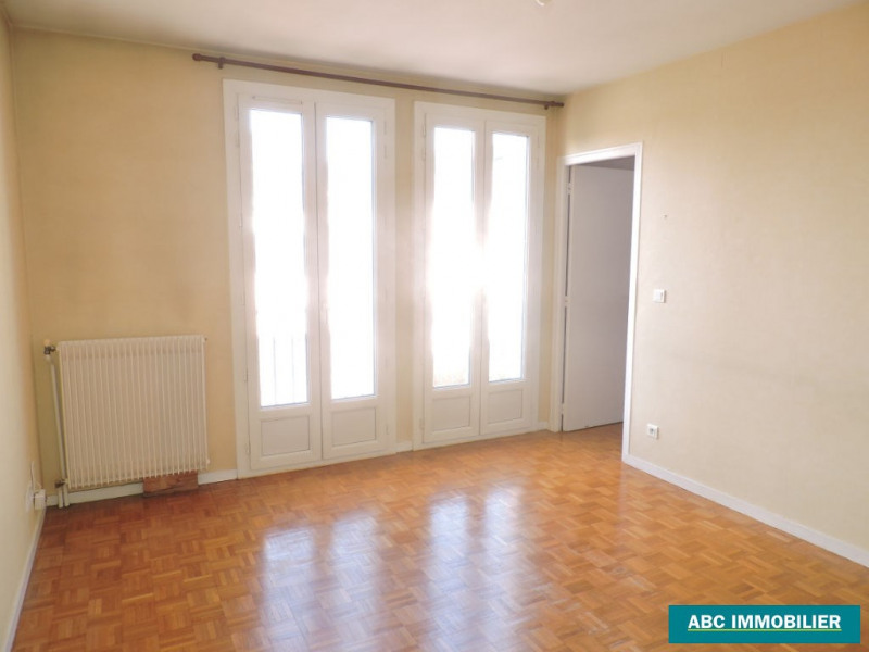 Vente appartement Limoges 56 940€ - Photo 2