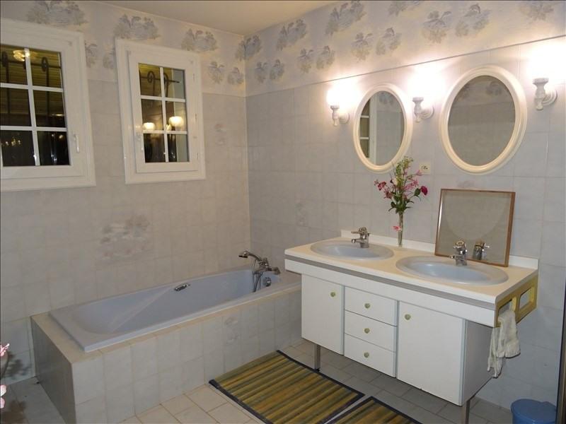 Vente maison / villa La ville aux dames 363000€ - Photo 8