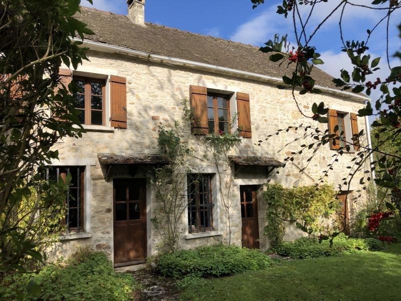 Sale house / villa Genainville 475000€ - Picture 3
