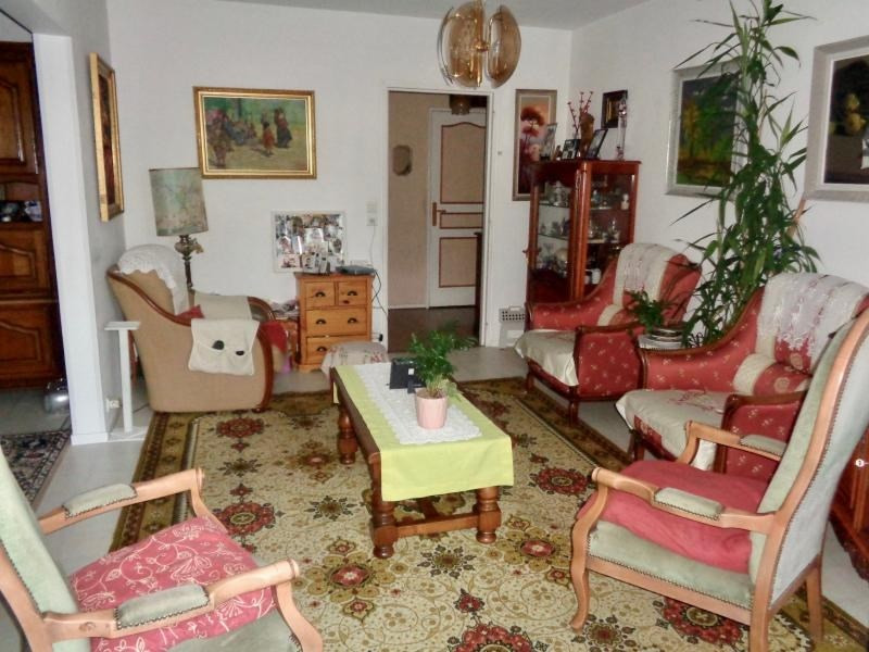 Sale apartment Limoges 98000€ - Picture 7