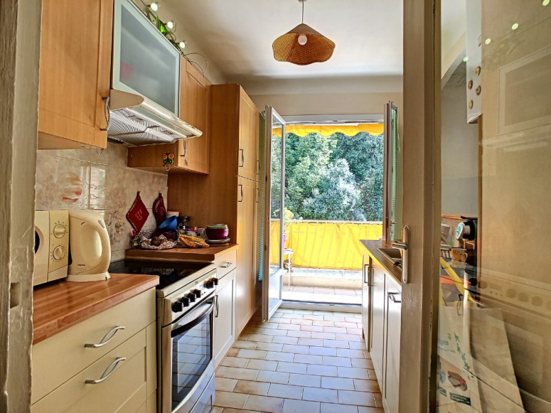 Sale apartment Nice 210 000€ - Picture 5