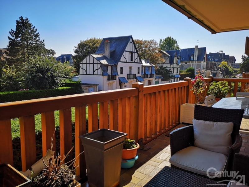 Vendita appartamento Deauville 305000€ - Fotografia 3