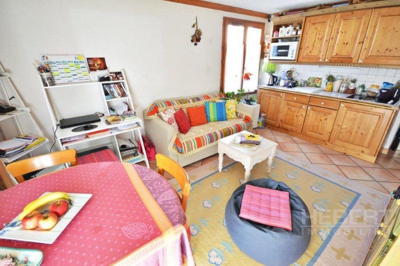 Vente appartement Sallanches 115800€ - Photo 3