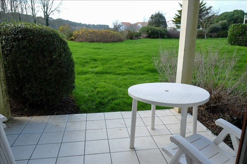 Vente appartement Talmont st hilaire 70 800€ - Photo 3