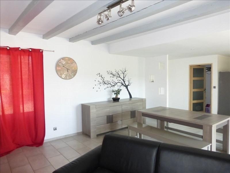 Sale house / villa Lussant 180000€ - Picture 5