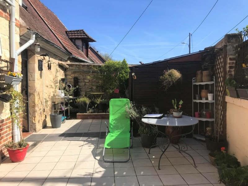 Sale house / villa Chaumont en vexin 231800€ - Picture 2