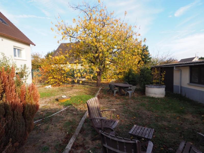 Vente maison / villa Dammarie les lys 385000€ - Photo 10