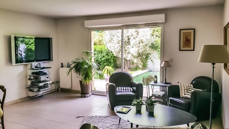 Vente maison / villa Fuveau 498000€ - Photo 3