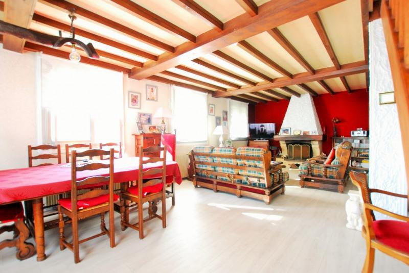 Revenda casa Bezons 424000€ - Fotografia 2