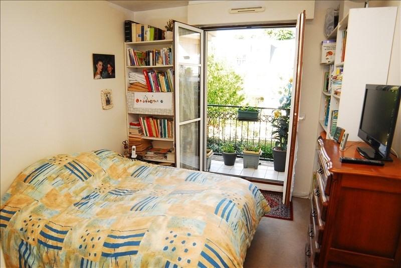 Sale apartment St cloud 488250€ - Picture 5