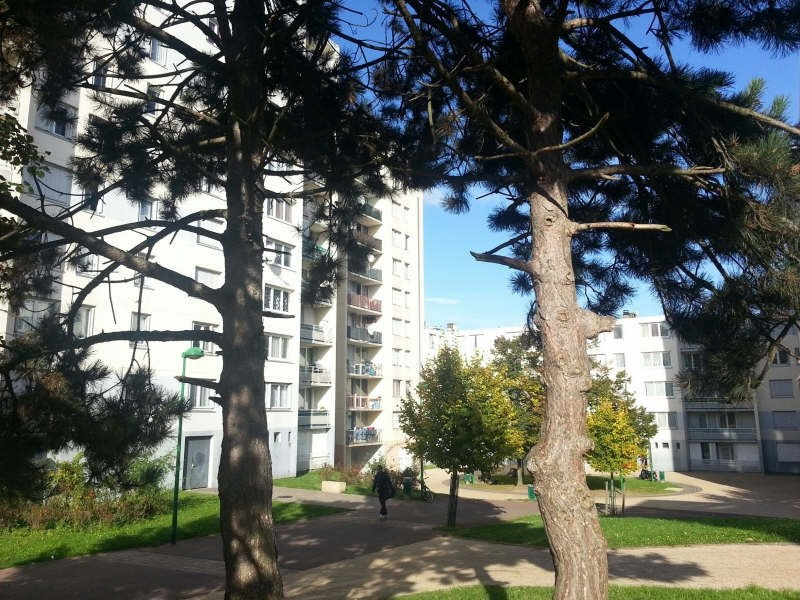 Vente appartement Sarcelles 145 000€ - Photo 1