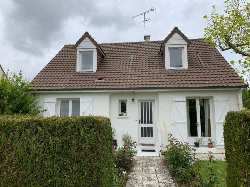 Sale house / villa Caen 275600€ - Picture 1