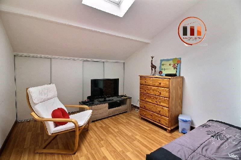 Vente maison / villa St genis laval 489000€ - Photo 7