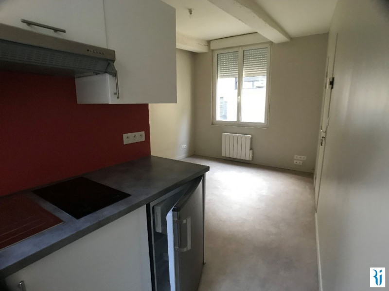 Location appartement Rouen 398€ CC - Photo 1
