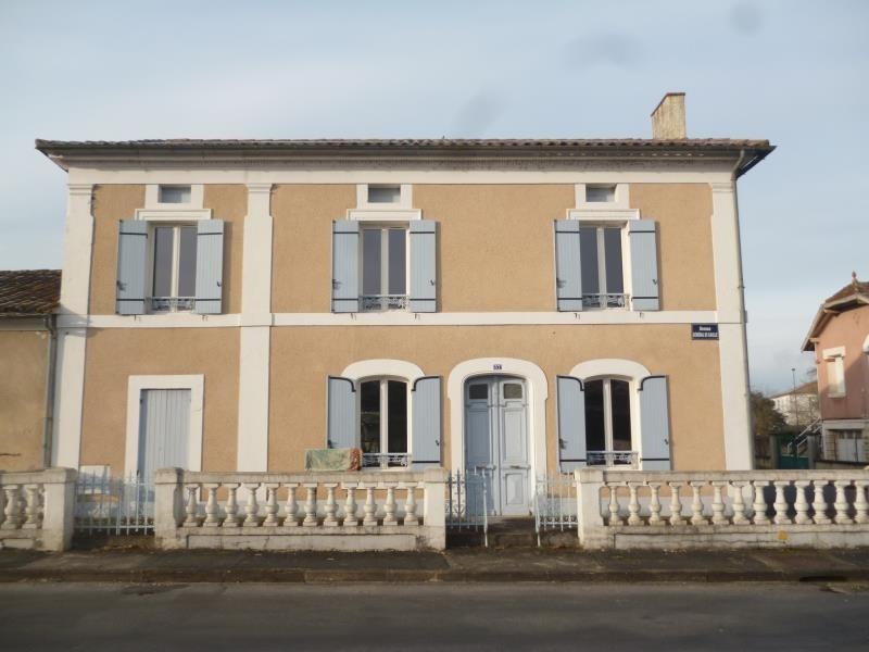 Vente maison / villa Neuvic 180000€ - Photo 1