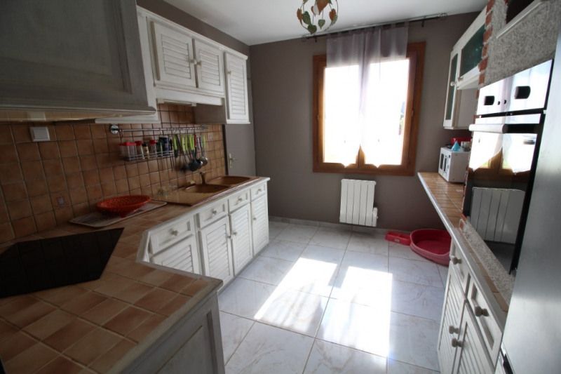 Vente maison / villa Villenoy 279000€ - Photo 3
