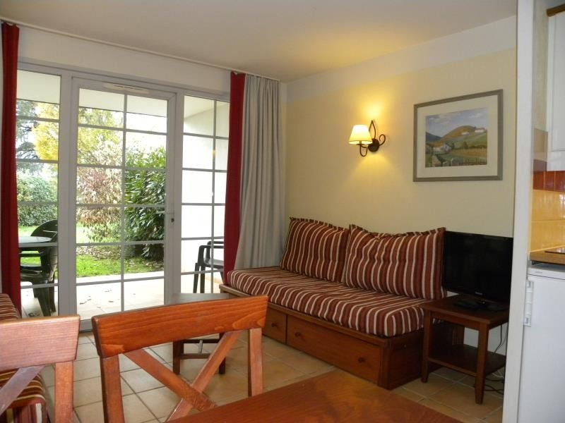 Sale apartment St jean pied de port 70 000€ - Picture 3