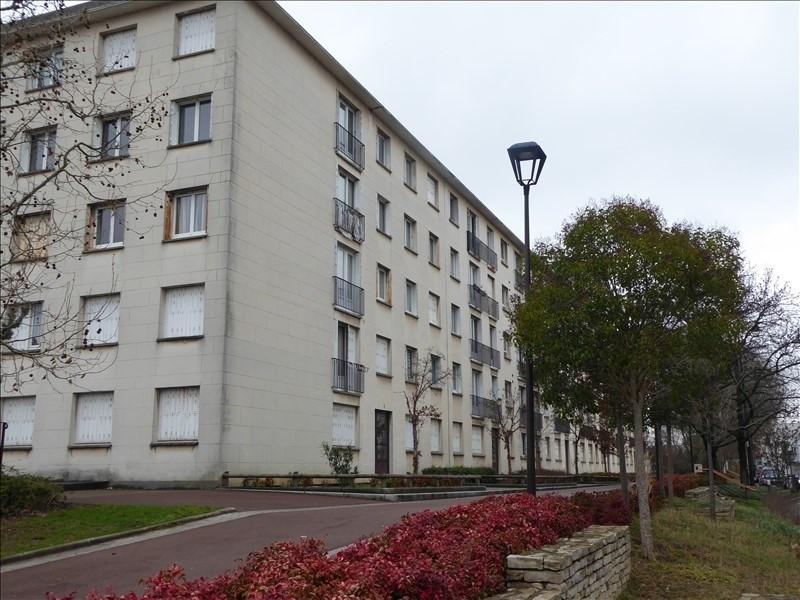 Rental apartment Antony 805€ CC - Picture 1