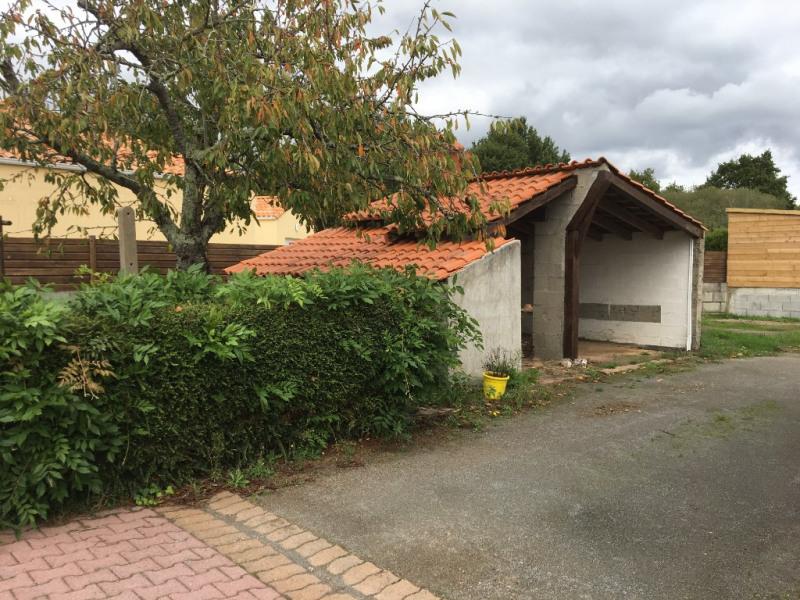 Vente maison / villa Saint aignan grandlieu 298200€ - Photo 3