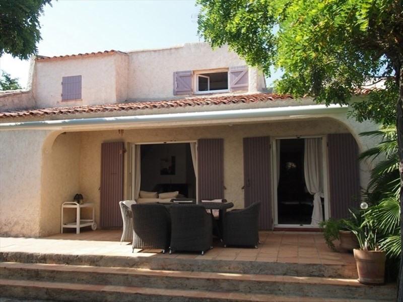 Vente maison / villa Bandol 760000€ - Photo 1