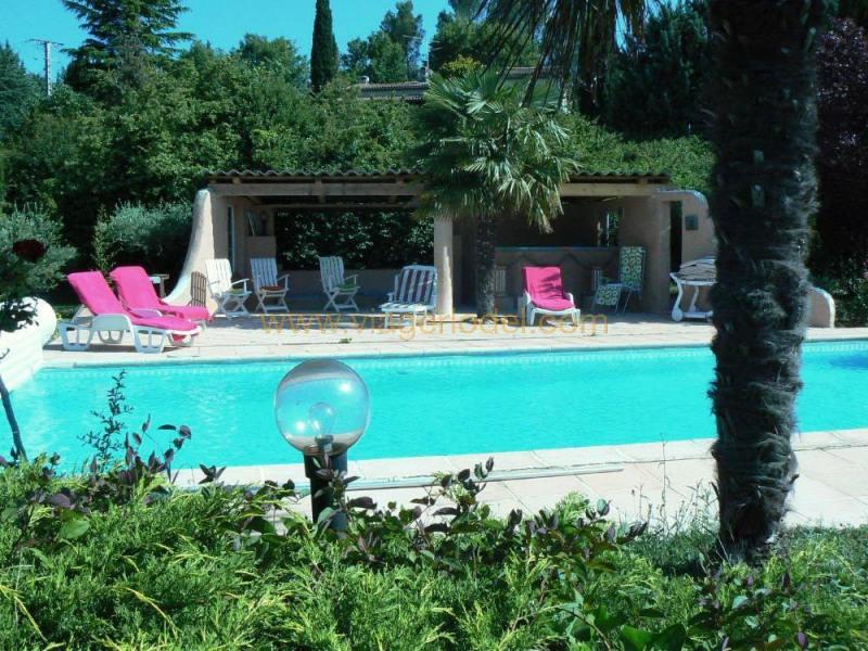 Vitalicio  casa Brignoles 94000€ - Fotografía 2
