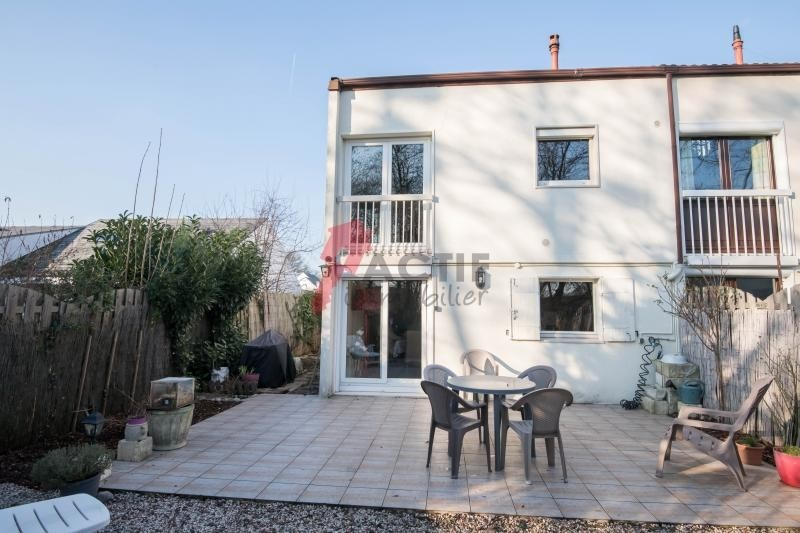 Vente maison / villa Courcouronnes 257000€ - Photo 1