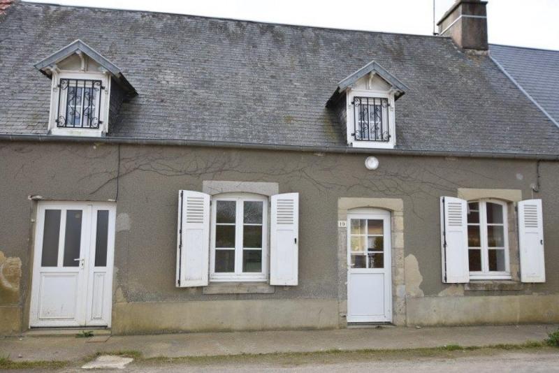 Vendita casa Fresville 65500€ - Fotografia 1