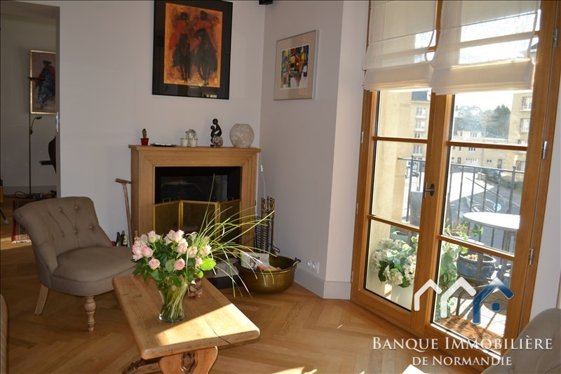 Vente appartement Caen 390 000€ - Photo 2