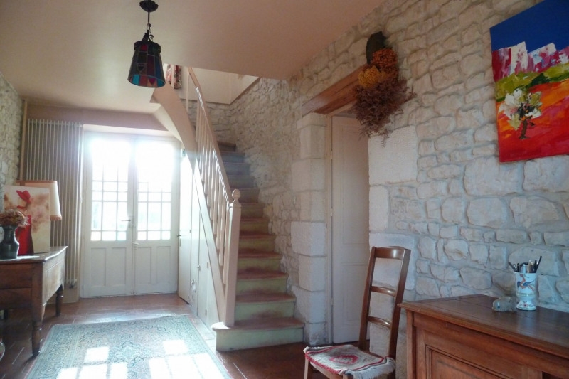 Revenda residencial de prestígio casa Croix chapeau 561600€ - Fotografia 2