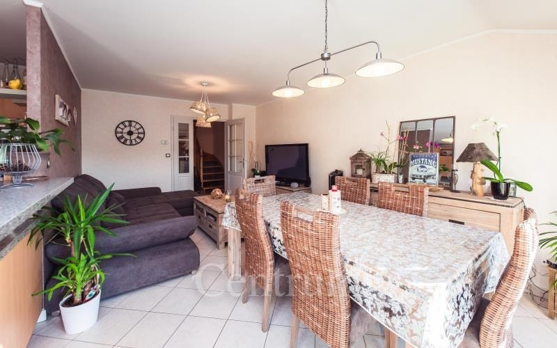 Vendita appartamento Bousse 189000€ - Fotografia 2