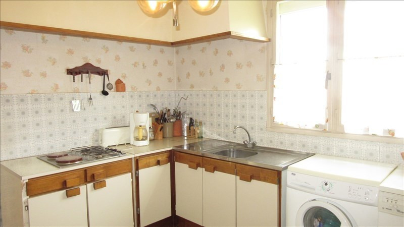 Sale house / villa St vrain 255000€ - Picture 5