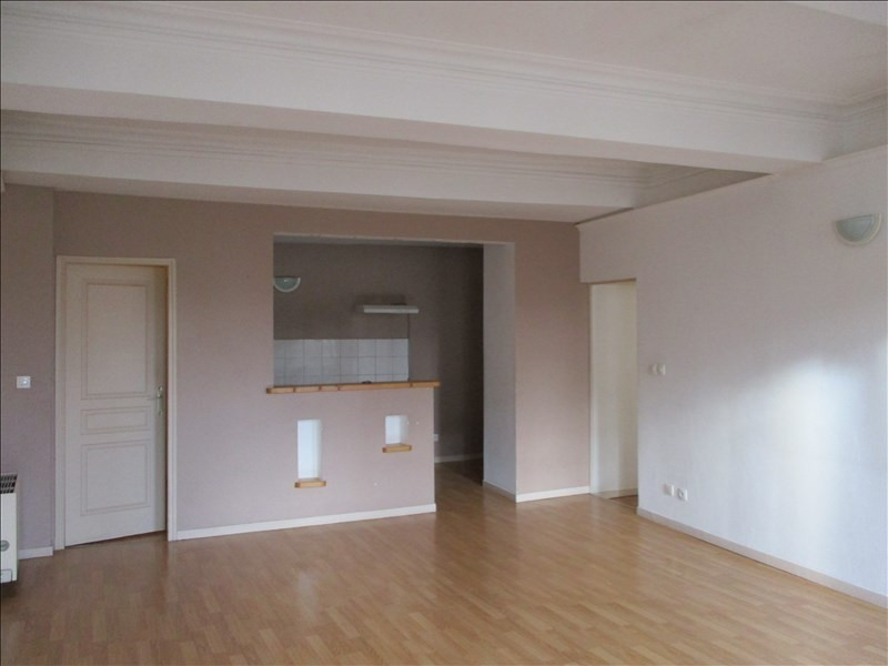 Location appartement Montelimar 540€ CC - Photo 1
