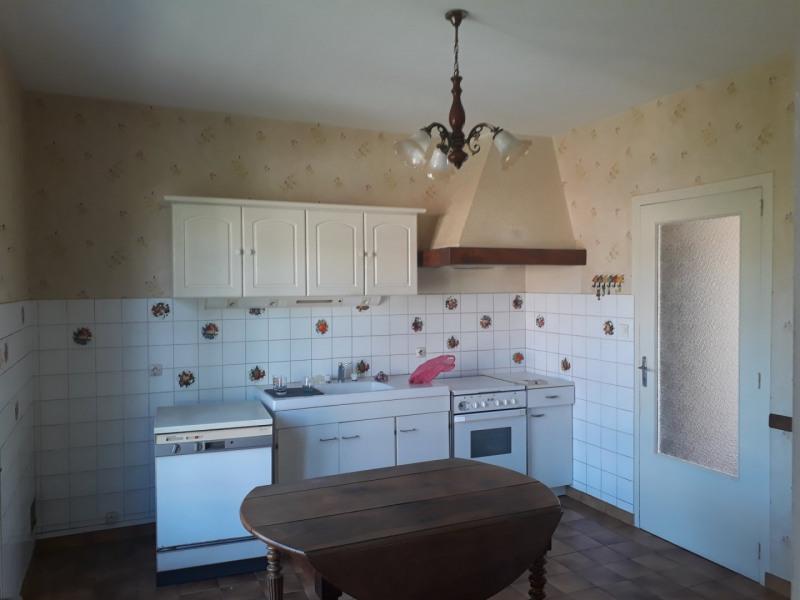 Vente maison / villa Ruelle-sur-touvre 124672€ - Photo 6
