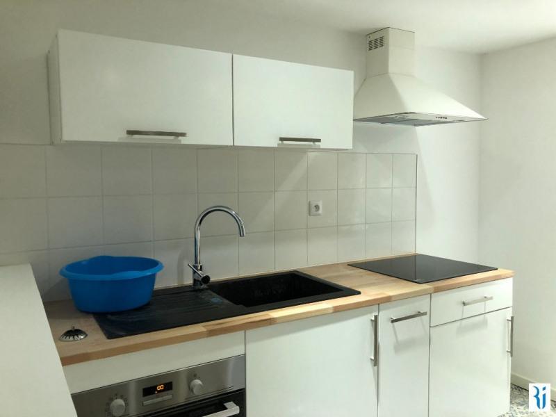Sale apartment Rouen 156000€ - Picture 5