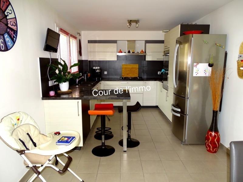 Vente maison / villa Fillinges 549000€ - Photo 3