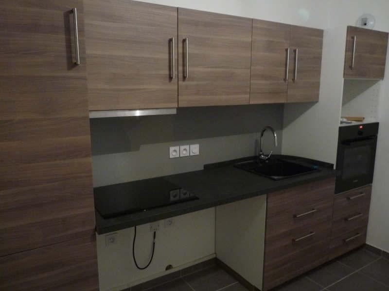Location appartement Villeurbanne 642€ CC - Photo 2