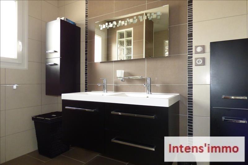 Sale house / villa Bourg de peage 406000€ - Picture 5