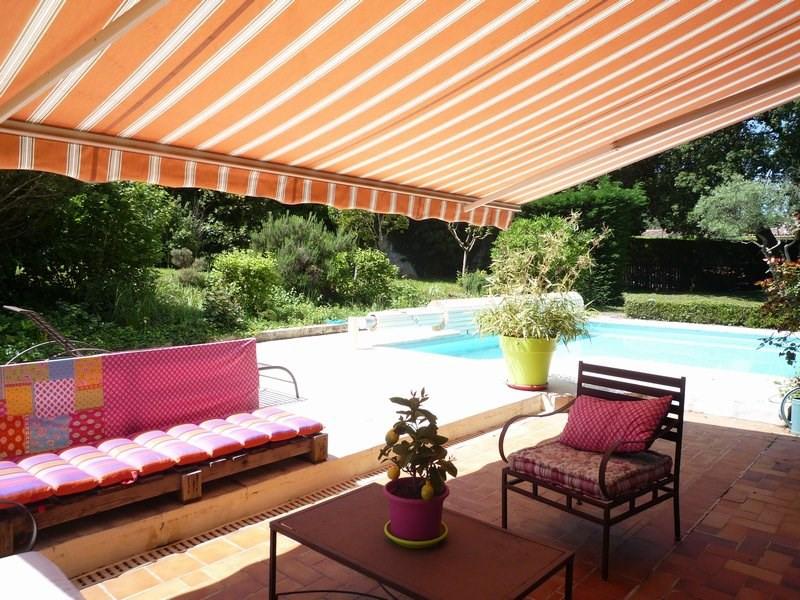Sale house / villa Piolenc 349000€ - Picture 5