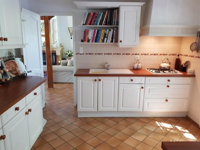 Vente maison / villa Beauville 252000€ - Photo 3