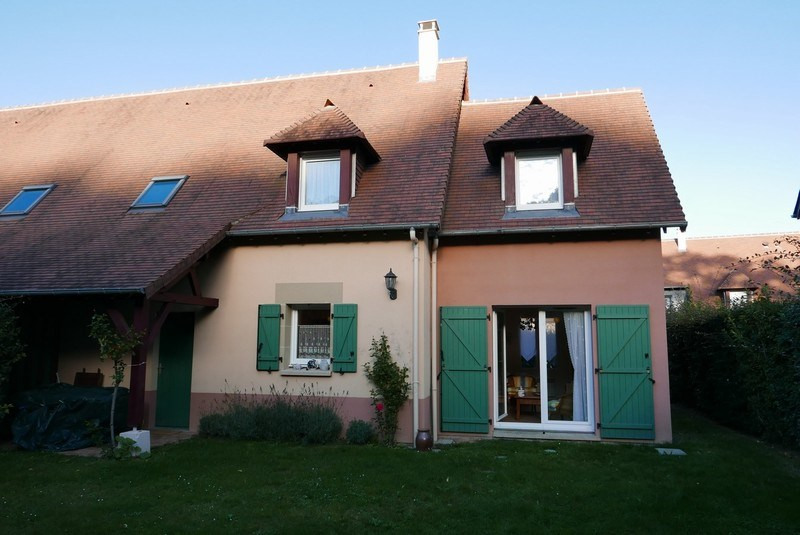 Sale house / villa St arnoult 318 000€ - Picture 1