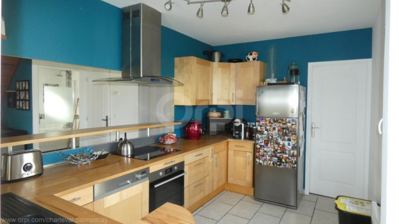 Vente maison / villa Buchy 208000€ - Photo 5