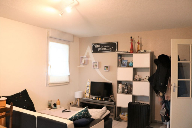 Vente appartement Blagnac 160000€ - Photo 1